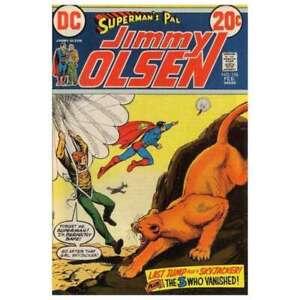 Superman-039-s-Pal-Jimmy-Olsen-1954-series-156-in-NM-minus-cond-DC-comics-9o