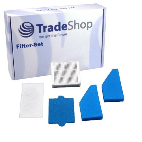 Multi Clean X10 Parquet Filter-Set 99 5in1 787241 für Thomas Aqua
