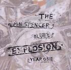 Year One & Reverse Willie Horton (Remastered & Exp von The Jon Spencer Blues Explosion (2010)