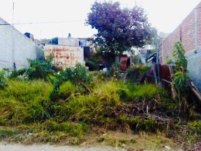 Se Vende Terreno en Lomas de Santa Cruz Amilpas, Oaxaca de Juárez, Oax