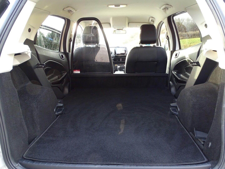 Ford EcoSport 1,0 SCTi 140 ST-Line Van - billede 6