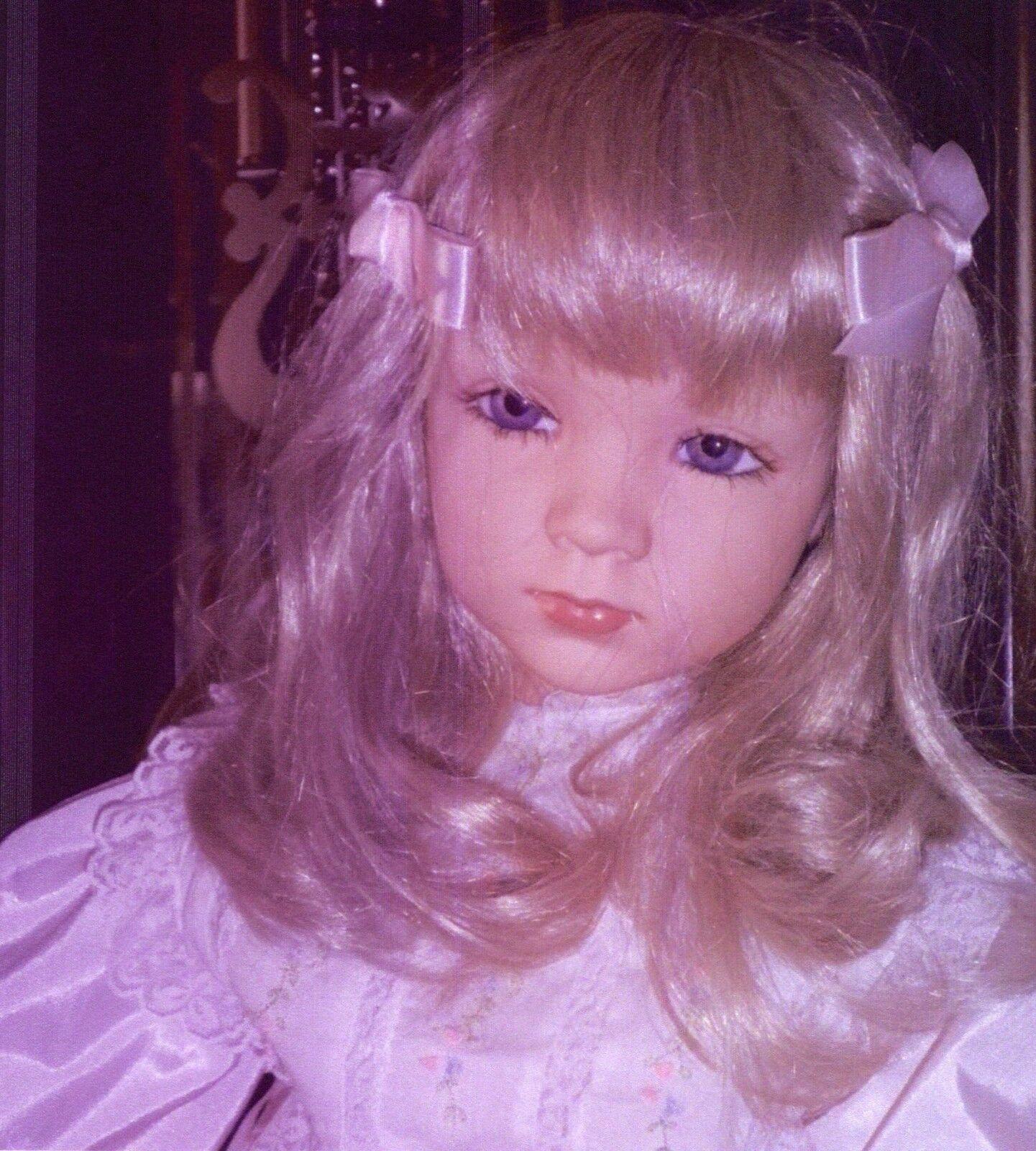 Marlene Dietrich  Doll  33  by GADCO   Great American Doll Company