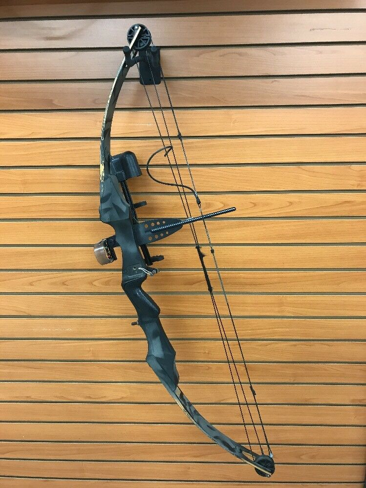 PSE RH Compound Bow 27 Or 28 , 50-60