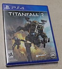 Titanfall 2 - PlayStation 4 - Brand New & Factory Sealed !!