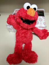 Hasbro C0923 Tickle Me Elmo Plush Toy - Red