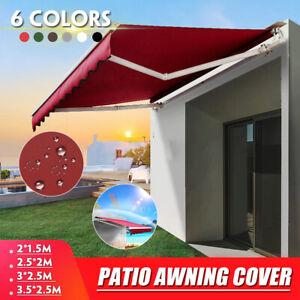 Cubierta-jardin-de-pantalla-cubierta-de-toldo-parasol-refugio-Tela-de-repuesto-UV