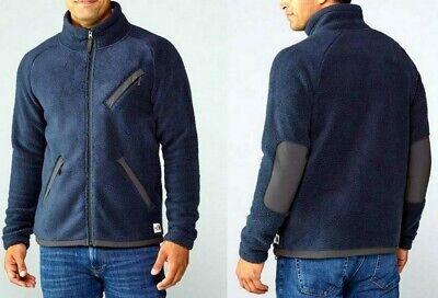 The North Face Men's Cragmont Fleece Full Zip Jacket Size Large Urban Navy, Sz L | eBay