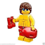 LEGO-MINIFIGURES-SERIES-12-71007-PICK-CHOOSE-YOUR-OWN-BUY-3-GET-1-FREE thumbnail 16
