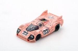 SPARK-Porsche-917-20-No-23-Le-Mans-1971-Joest-Kauhsen-S1896-1-43