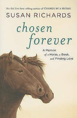 "1 of 1 - ""VERY GOOD"" Chosen Forever, Richards, Susan, Book"