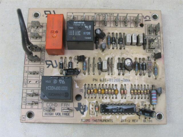 York Coleman Heat Pump Temperature Sensor 031
