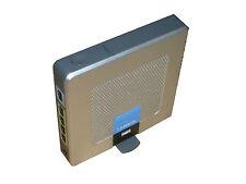 Linksys wag354g Wireless-G ADSL Home Gateway * 20