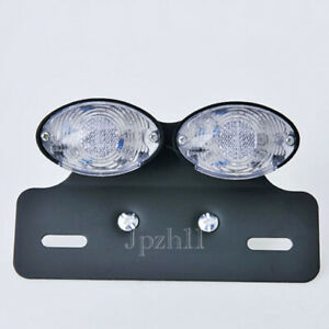 LED-Motorcycle-Quad-ATV-Turn-Signal-Brake-License-Plate-Integrated-Tail-Light-J1