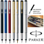 3 NIBS /& 4 CARTRIDGES Parker Vector Calligraphy Fountain Pen Set