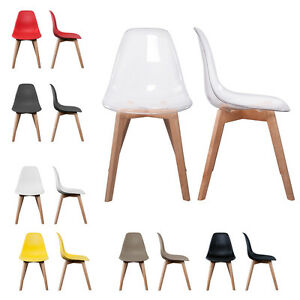 chaise salle a manger design stockholm pied bois - Chaise Salle A Manger Design 2