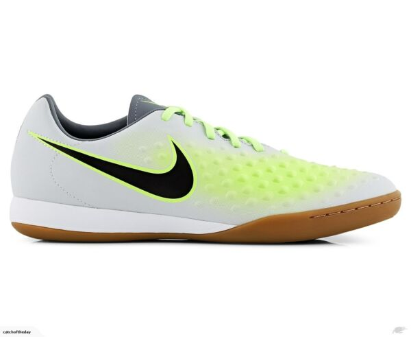 Nike Magista Onda IC Indoor Soccer Shoes 844413-003  80.00 Retail 5ee685865a29