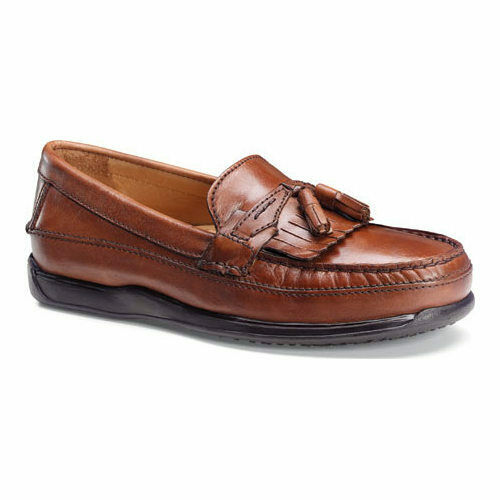 Brown MOC Loafer Pre Owned Blemish 1562