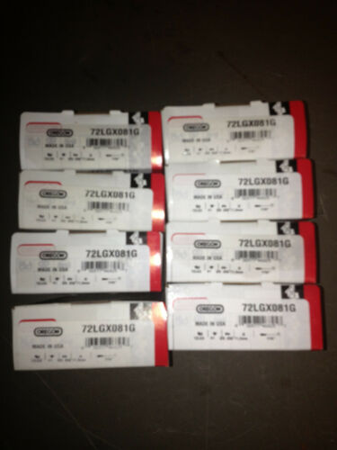 "8  Oregon 24/"" chainsaw chain 72LGX081G 3//8 .050 81 DL Fits CS-8000CS-680 CS-670"