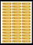 48-ETIQUETAS-PARA-MARCAR-ROPA-PERSONALIZADAS-TERMOADHESIVO-COLEGIO-ESCUELA miniatura 2