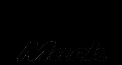 Mack Dump truck outline sticker decal wall graphic | eBayKenworth Dump Trucks Graphics