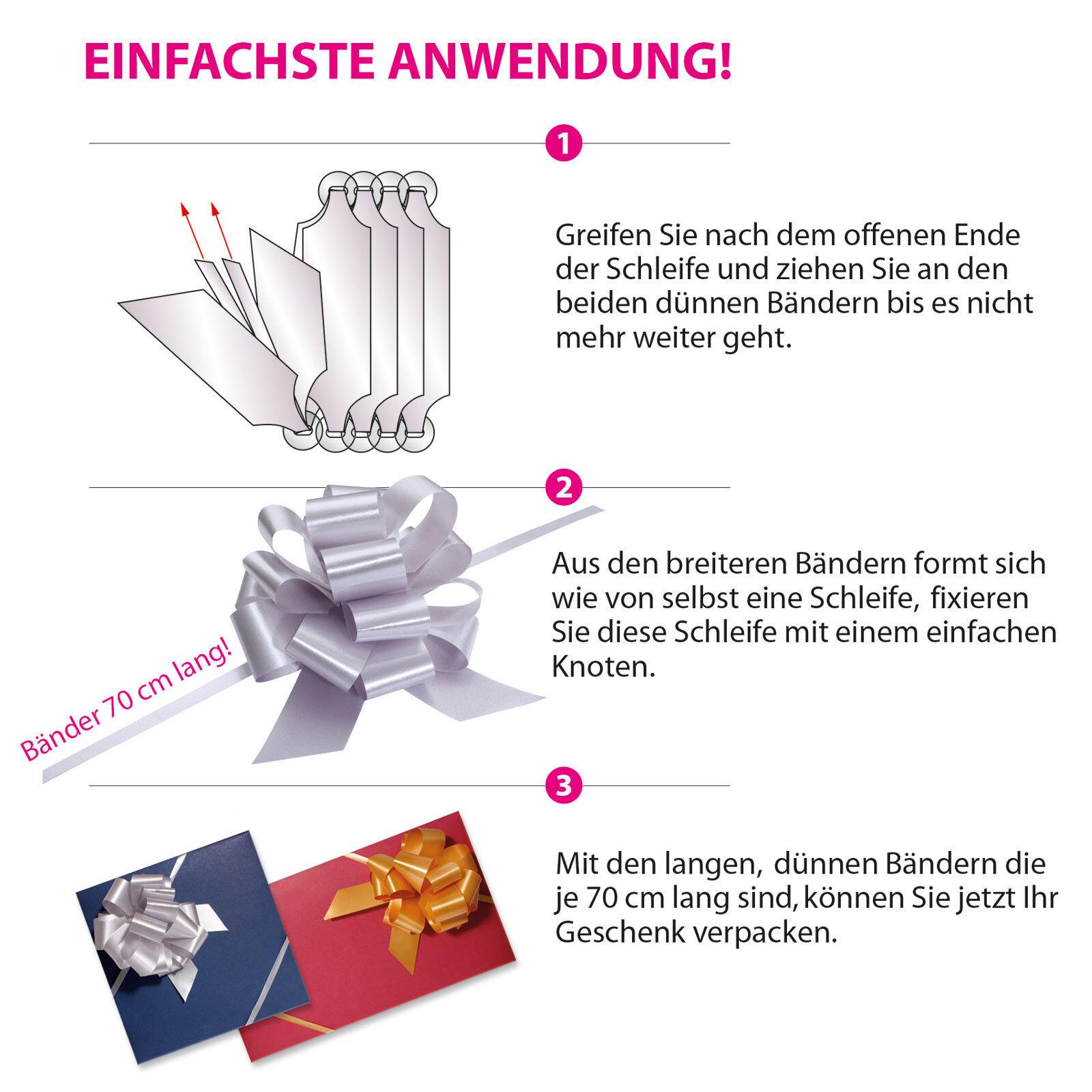 Gutscheinkarten    DINlang  mit KuGrüns und Schleifen für Friseure K9297 e2cf3a