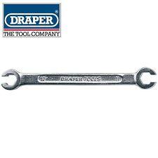 Draper 10 X 11mm FLARE TUERCA LLAVE Llave 31967