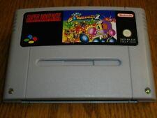 Super Bomberman 2 für Super Nintendo SNES