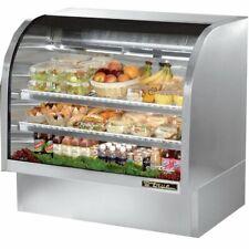 True Tcgg 48 S Ld 48 Refrigerated Deli Display Case