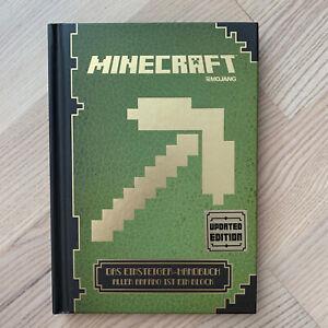 Minecraft Majong Das Einsteiger Handbuch Aller Anfang ist ein Block BUCH