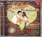 Die schönsten Liebeslieder der Volksmusik von Various Artists (2013)