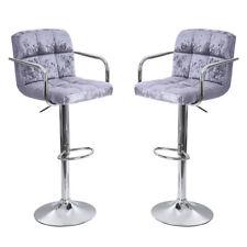 Astounding Ebern Designs Witney Adjustable Height Swivel Bar Stool Ncnpc Chair Design For Home Ncnpcorg