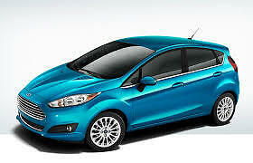 Ford Fiesta Airbag Reset Service By Post For AA6T Airbag Module