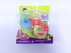 Fashion-Polly-Pocket-Polly-FRUITY-LICIOUS-Mattel-K7330