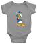 Infant-Baby-Rib-Bodysuit-Clothes-shower-Gift-Donald-Duck-Classic-Walt-Disney thumbnail 3