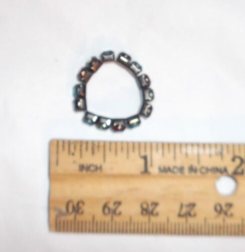 CISSY /& similar FASHION doll dark Rhinestone BRACELET colors crystal diamond