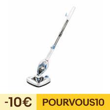 nettoyeur balai vapeur 10en1 1500w bleu - fagor