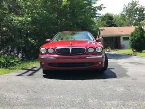 2003 AWD Jaguar