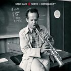 Sortie/Disposability by Steve Lacy (Sax) (CD, May-2010, Free Factory)