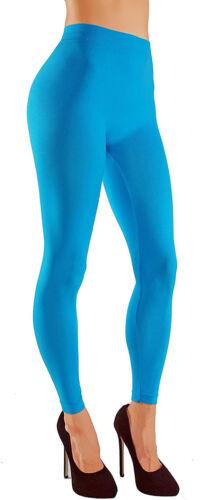 Womens Fashion Plus Size Fitness Capri Leggings Wide Waistband Elastic 1X 2X 3X