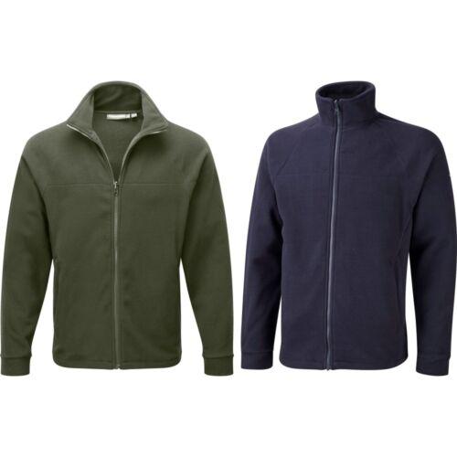 Mens Craghopper Basecamp 200 IA Polyester Mid Weight Fleece Top