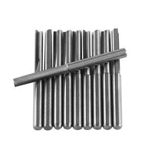 10pcs-3-175mm-Carburo-Fresa-Cortador-2-Flautas-22mm-para-Grabado-CNC-Enrutador