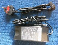 Dell 0DF266 PA-1900-01D3 PA-10 Family Laptop AC Power Adapter 90W 19.5V 4.62A