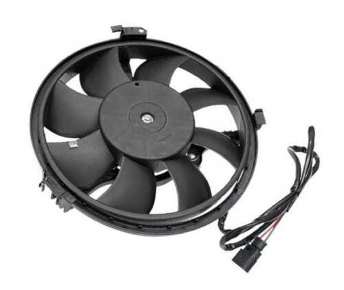 Audi A6 Quattro Allroad S4 Auxiliary Cooling Fan Assembly Nissens 4Z7959455 NEW