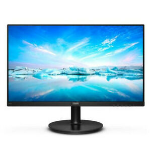 Monitor-LED-Philips-V-line-24-Full-HD-1080p-23-8-034-242V8A-Schermo-Monitor