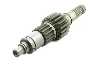 Details about 120985C1 1000 PTO SHAFT for IH Tractor DUAL Speed PTO 06 26  56 66 86 88 Series