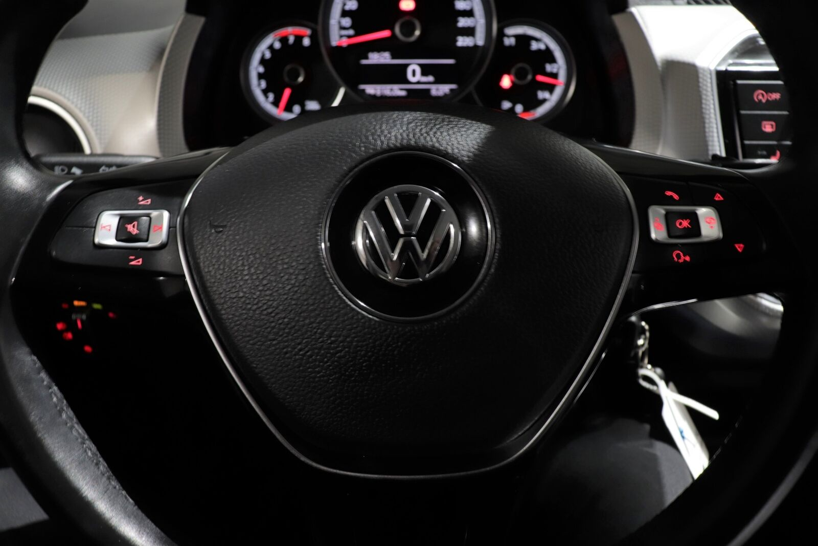 VW Up! TSi 90 High Up! BMT