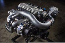 Vortech V 3 Si Supercharger Ls Swap Efi Kit Chevy C5c6 Corvette Fead Ls2 Satin
