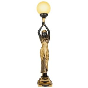 Egyptian-Goddess-Of-The-Night-Design-Toscano-35-034-Illuminated-Lamp-Statue