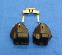 Mikuni 41mm Pro Series Flat Slide Carburetor Float Assembly Style