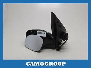 Left Wing Mirror Left Rear View Mirror Melchioni For CITROEN C2